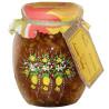 Велика Родина, 480 г, варенье Лимон-Имбирь, стекло