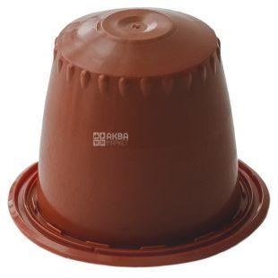 La Coffina, 10 pcs on 5,5 g, Coffee in capsules, NESPRESSO, CORPOSO, cardboard