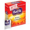 Batik, 100 шт., чай чорний, Королівський стандарт