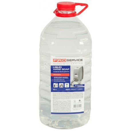 PROservice, 5 л, жидкое мыло, Ромашка, ПЭТ
