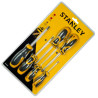 Stanley, 6 pieces, screwdriver set, STHT0-62151
