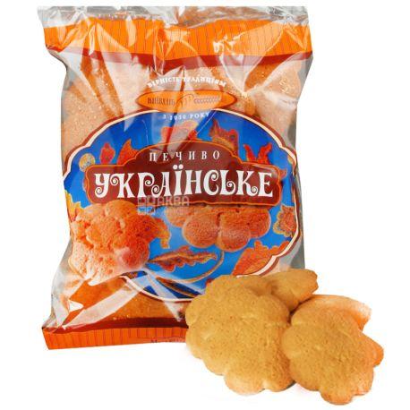 Киевхлеб,400 г, печенье, Украинское, м/у