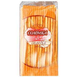Kievkhleb, 100 g, Straw, Sweet, m / s