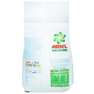 Ariel, 3 кг, стиральный порошок, Автомат, Для белого белья, Белая роза