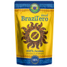 Brazil'ero, 140 г, Кава без кофеїну, Розчинна, Decaf