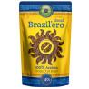 Brazil'ero, 140 г, Кофе без кофеина, Растворимый, Decaf