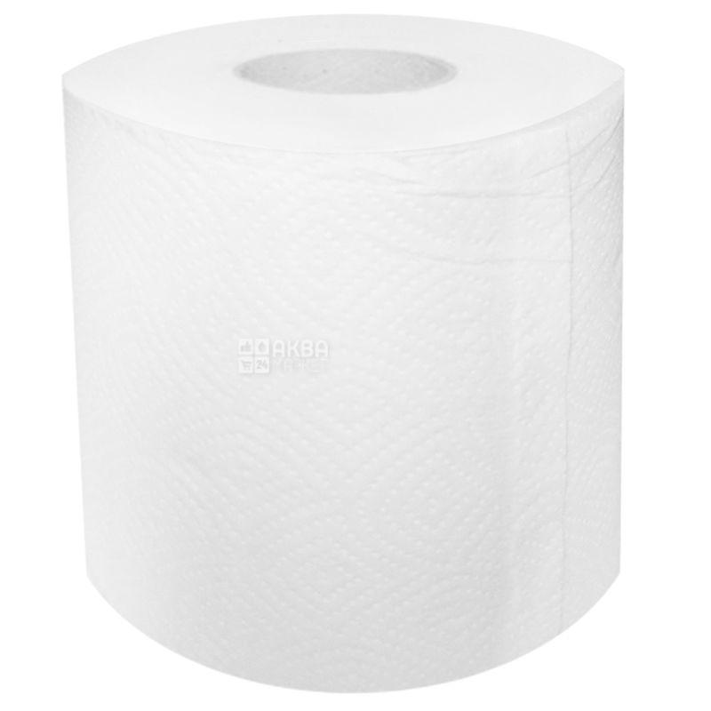 КПК, 150 м, Бумажные полотенца, Джамбо, Двухслойные, м/у