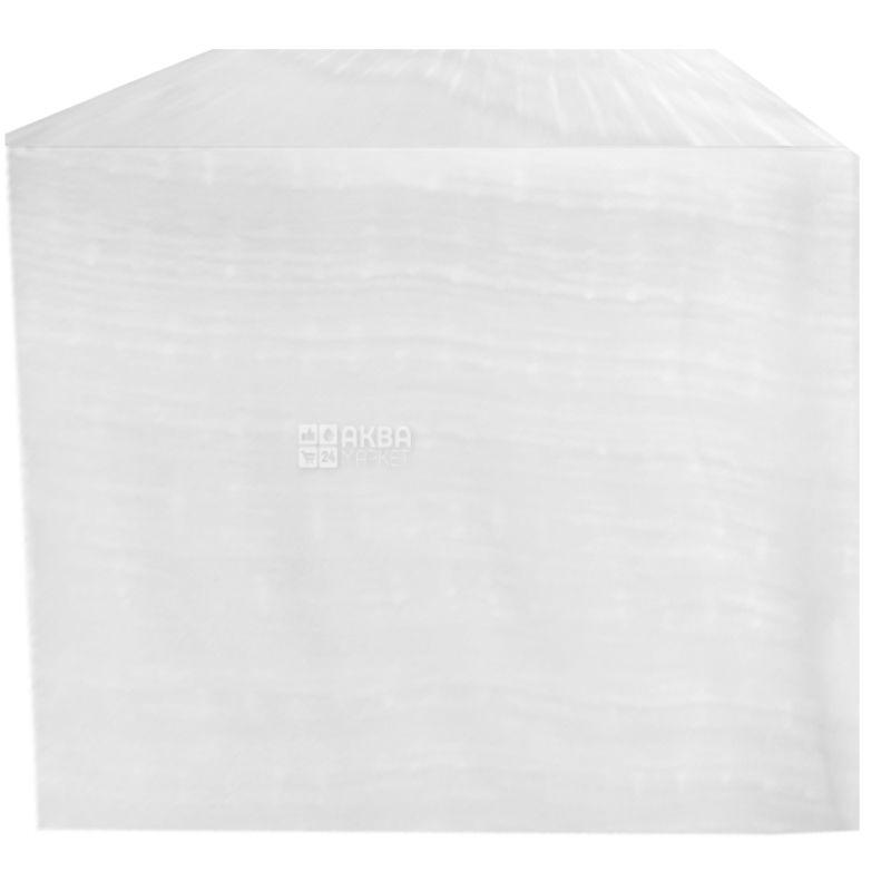 КПК, 200 л., Туалетная бумага, Листовая, 2-х слойная