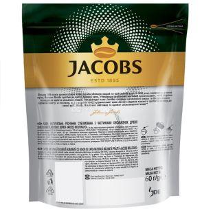 Jacobs Millicano , 60 г, Кофе, Растворимый, м/у