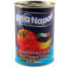 Bella Napoli, 400 g, Tomatoes, Sliced, w / w