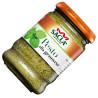 Sacla, 190 g, Sauce, Pesto, With basil, glass