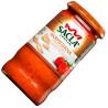 Sacla, 350 г, Соус, З помідорами чері та сиром Пармезан, скло