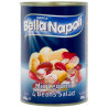 Bella Napoli, 400 г, Ассорти, 4 вида бобовых, ж/б