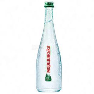Моршинская Premium, Вода минеральная слабогазированная, 0,75 л
