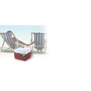Изотермический контейнер Pinnacle Eskimo 4,5 л красный