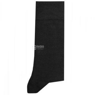 Duna, розмір 25-27, Шкарпетки чоловічі, Casual, Чорні