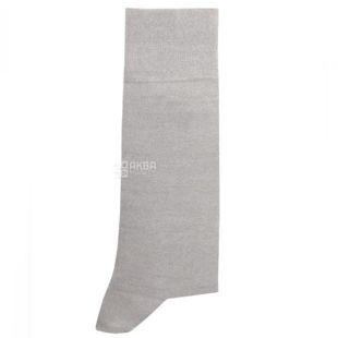Duna, розмір 27-29, Шкарпетки чоловічі, Casual, Сірі