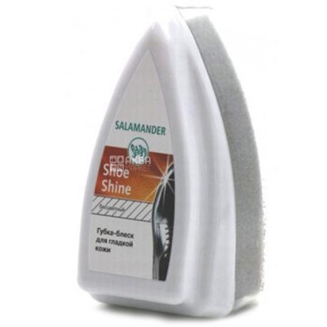 Salamander, Губка для гладкої шкіри, Shoe Shine, Нейтральна