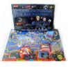 Ранок, Настольная игра, Лучшие настольные игры для мальчиков 8+, картон