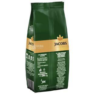 Jacobs Monarch, 250 г, зерновой кофе