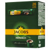 Jacobs Monarch, 26 шт. х 1,8 г, Кофе Якобс Монарх, растворимый в стиках