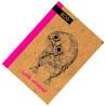 Mizar +, 48 sheets, A6, Notepad, ECO, Look, Cell
