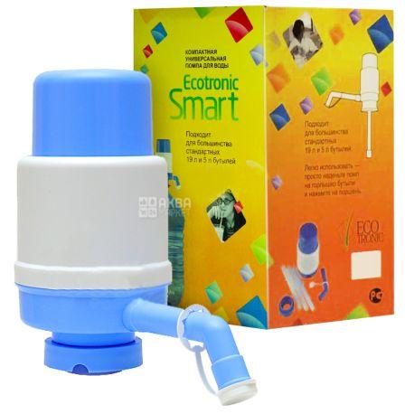 Ecotronic, помпа для воды, Smart