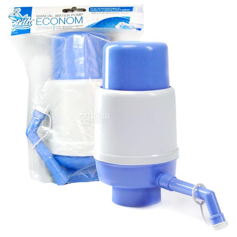 Lilu, помпа для води, Econom