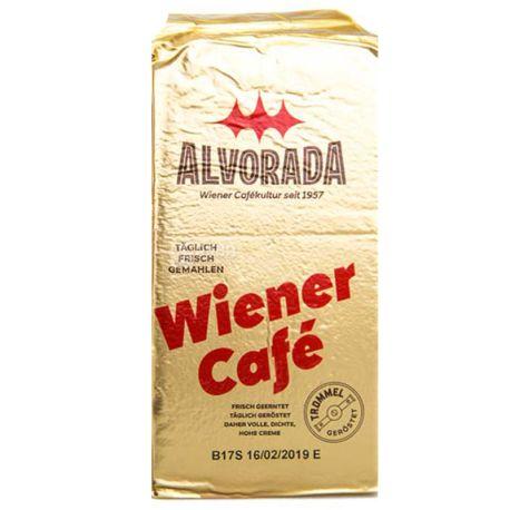 Alvorada Wiener Kaffee, Кава мелена, 250 г