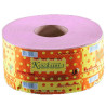 Кохавинка, Упаковка 8 шт, Туалетний папір, Джамбо, 1-о шаровий
