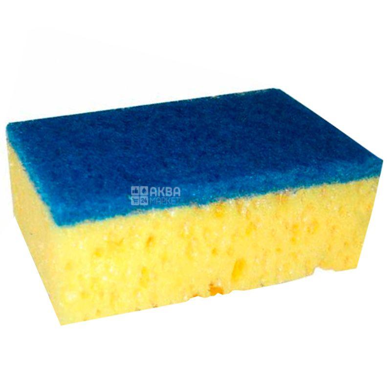 Freken Bok, 5 pcs., Kitchen sponge, Max, m / y