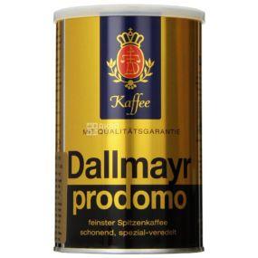 Dallmayr, 250 г, Кофе молотый, Prodomo, ж/б