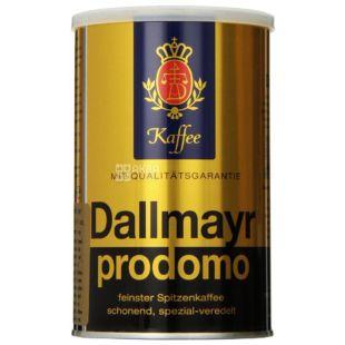 Dallmayr, 250 г, Кава мелена, Prodomo, ж/б