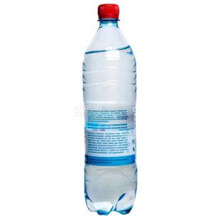 Sairme, 1 л, Вода газована, Мінеральна, ПЕТ