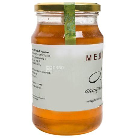 Медодар, 1150 г, Мед, Акациевый, стекло
