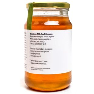 Medodar, 1150 g, Honey, Acacia, glass