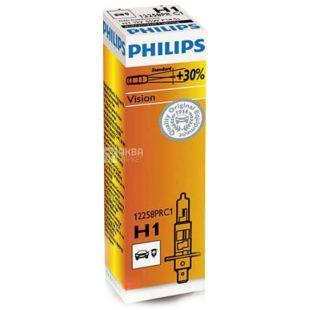 Philips, Лампа галогенная Philips, H1 Vision, 3200K