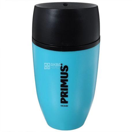 Primus, 300 мл, Термокружка, Commuter Mug, Голубая