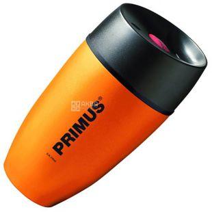 Primus Commuter Mug, Термокружка оранжевая, 300 мл
