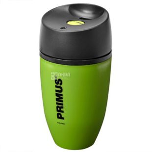 Primus, 300 мл, Термокружка, Commuter Mug, Зелена