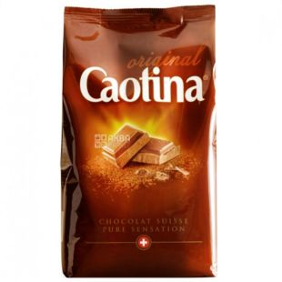 Caotina,1 кг, Гарячий шоколад, Original, м/у