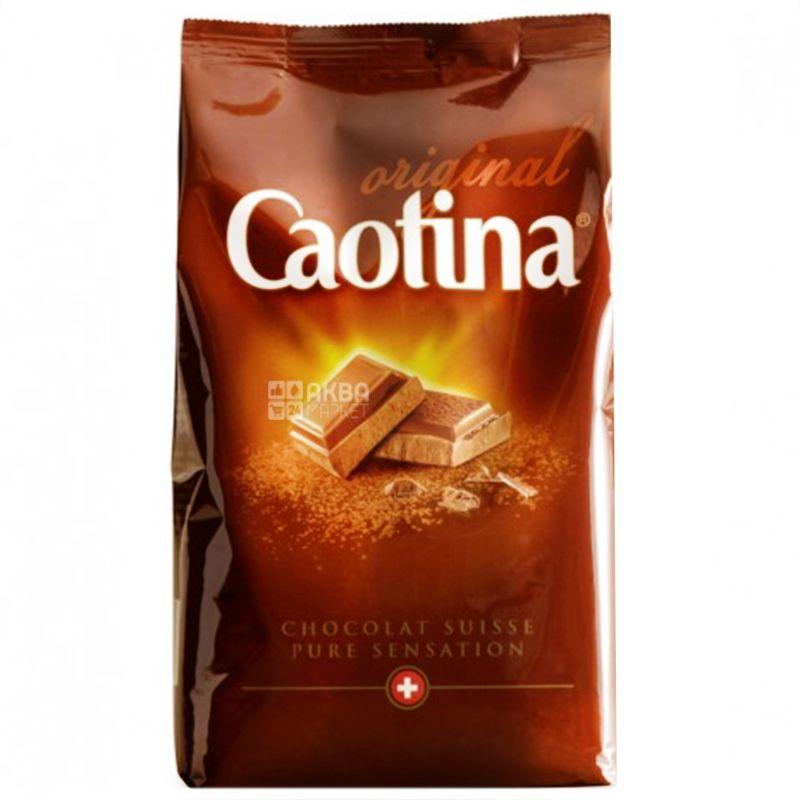 Caotina, Original, 1 кг, Каотіна, Ориджинал, Гарячий шоколад