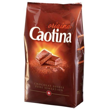 Caotina, 1 kg, Hot chocolate, Original, m / s