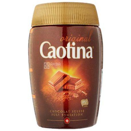 Caotina, 200 g, Hot Chocolate, Original, PET