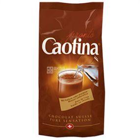 Caotina, 1 кг, Горячий шоколад, Pronto, м/у