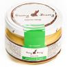 Huny Buny, 250 g, Cream Honey, Honey Hazelnut, Glass