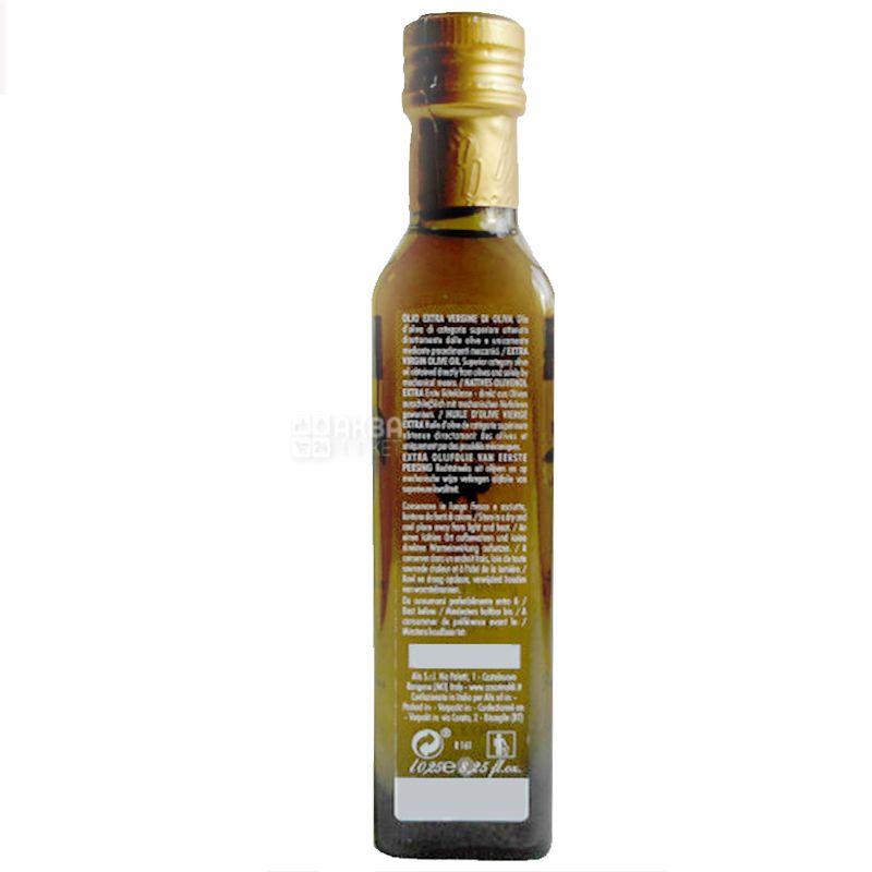 Casa Rinaldi, 250 мл, Масло оливковое, Extra Vergine, Нефильтрованное, стекло