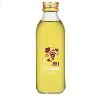 Casa Rinaldi, 500 ml, Grape seed oil, glass
