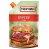Torchin, 200 g, sauce, burger, doy-pack