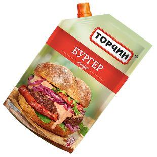 Торчин, 200 г, Соус, Бургер, дой-пак